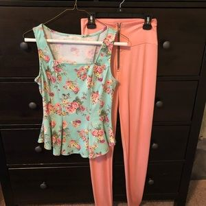 Other - PANT SET